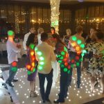 Our LED Dance Floor is available from just £249.